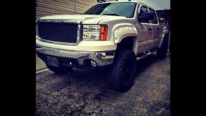 Lifted Sierra !!!