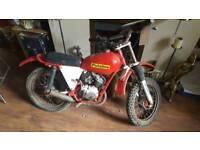 Malaguti 1970s 50cc