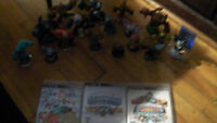 DISNEY INFINITY GAMES WITH CHARACTERS FOR PS3