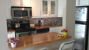 By Owner - 190 m² Loft Condo - 2 Bedroom + 2 Living Room West Island Greater Montréal image 3