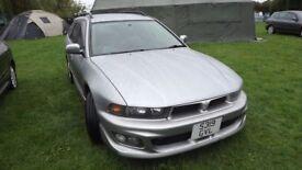 Mitsubishi Legnum VR4 for sale