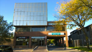 $500/mo Starter Office for Rent - Hurontario St.