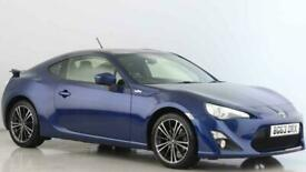image for 2014 Toyota GT86 2.0 D-4S 2dr Coupe Petrol Manual