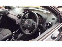 2012 Audi A1 1.4 TFSI Sport 5dr Manual Petrol Hatchback