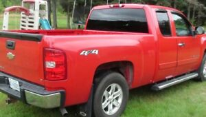 2007 Chevrolet Silverado 1500 - Certified or as is