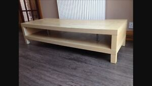 IKEA Lack Media Bench for sale