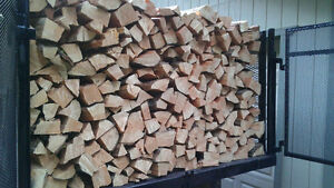 $260 580-0372 Good quality hardwood Firewood Dry Dry and ready