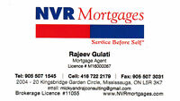 1st/2nd Mortgage-New Home/Refinance-Guaranteed approval-95% LTV