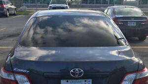 Toyota Camry 2009  FOR SALE.