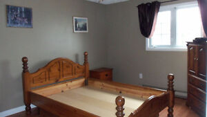 4 bedroom bungalow with garage & ocean view *Admirals Beach* St. John's Newfoundland image 7