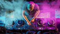 DJ NEEDED