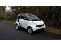 Smart fortwo 0.8cdi Pulse 2010 '10' Diesel New Shape