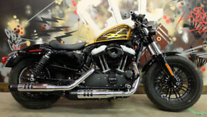 SALE! 2016 Harley  XL1200 48. Everyones approved. $299 month.