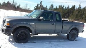 2006 Ford Ranger for parts or repair