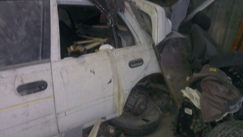 1997 Nissan Sentra 200sti stripping for spares