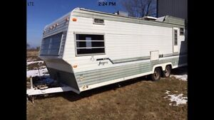 Brilliant Trailer  Buy Or Sell Campers Amp Travel Trailers In Ontario  Kijiji