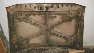 1980-1986 Ford pick up hood London Ontario image 3