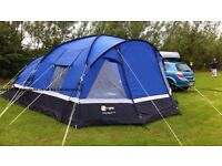 Family tent and more
