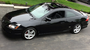 2004 Honda Accord Coupe Coupe (2 door)