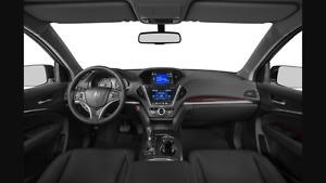 2015 Acura MDX Nav Pkg SUV, Crossover