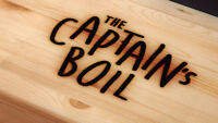**ALL STAFF** FULL/PART T CaptainsBoil, Steeles
