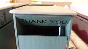 Café/Restaurant/Pub Trash Units Kitchener / Waterloo Kitchener Area image 4