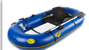 The Cadillac of Inflatable Boats!
