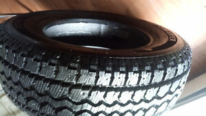 Two months old Snow tire for Urgent sale