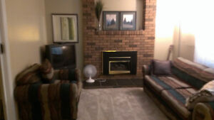 Students Sahali Avail.Sept1st 1 person Furnished Suite $950 mo.