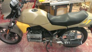 BMW K75 C  For Sale