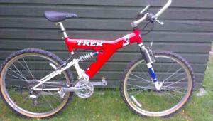 Trek Y3 Mountain Bike