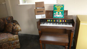 Lowrie Organ For Sale