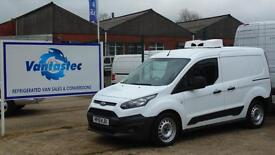 Ford Transit Connect 1.6TDCi ( 75PS ) 200 L1 Refrigerated Van