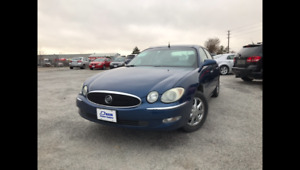 2005 Buick Allure CXL 124K's! Safety & Etested!