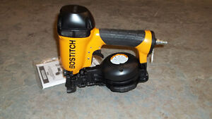 Bostitch Roofing air nailer