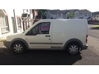 Ford transit connect T200 LONG MOT