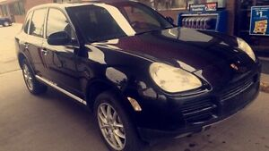 2004 Porsche Cayenne S AWD Suv be$t deal!!! Mint condition!