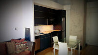 Loft Impérial Furnished Condo - Available Jan 1 - 1350$