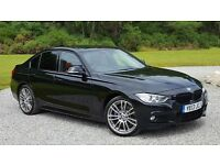 STUNNING 330d MSPORT AUTO - LOADS OF EXTRAS - ♦️FINANCE ARRANGED ♦️PX WELCOME ♦️CARDS ACCEPTED