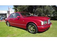 Bentley Arnage Green Label 4.4 V8 auto Glasgow Scotland
