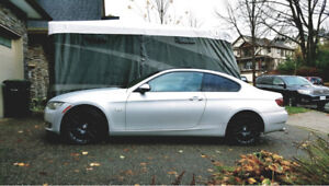 BMW 328i Coupe 2007 Excellent Condition