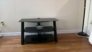 moving  TV stand - reduced price