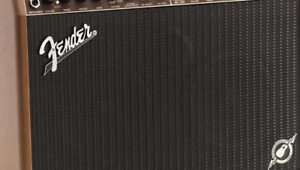 Fender Acoustasonic 150-150-Watt Acoustic Guitar Amplifier
