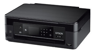 Epson XP-440 Expression Home Wireless Color Photo Printer with S