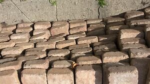 Landscaping bricks --- best offer