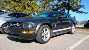 2007 Ford Mustang Coupé - Pony Package - V6 4.0L