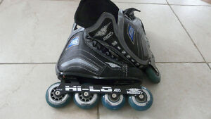 Hockey Rollerblades Mission A50 size 4