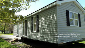 Trailers for sale in a park Kawartha Lakes Peterborough Area image 2