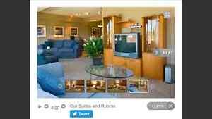 Dec 16-23- Beautiful1 Bedroom Unit- Collingwood!