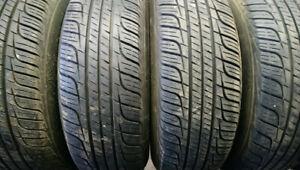 4 pneus 195/70R14 Toyo spectrum